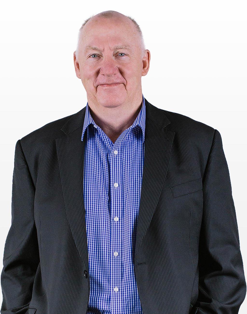 Peter Lourey