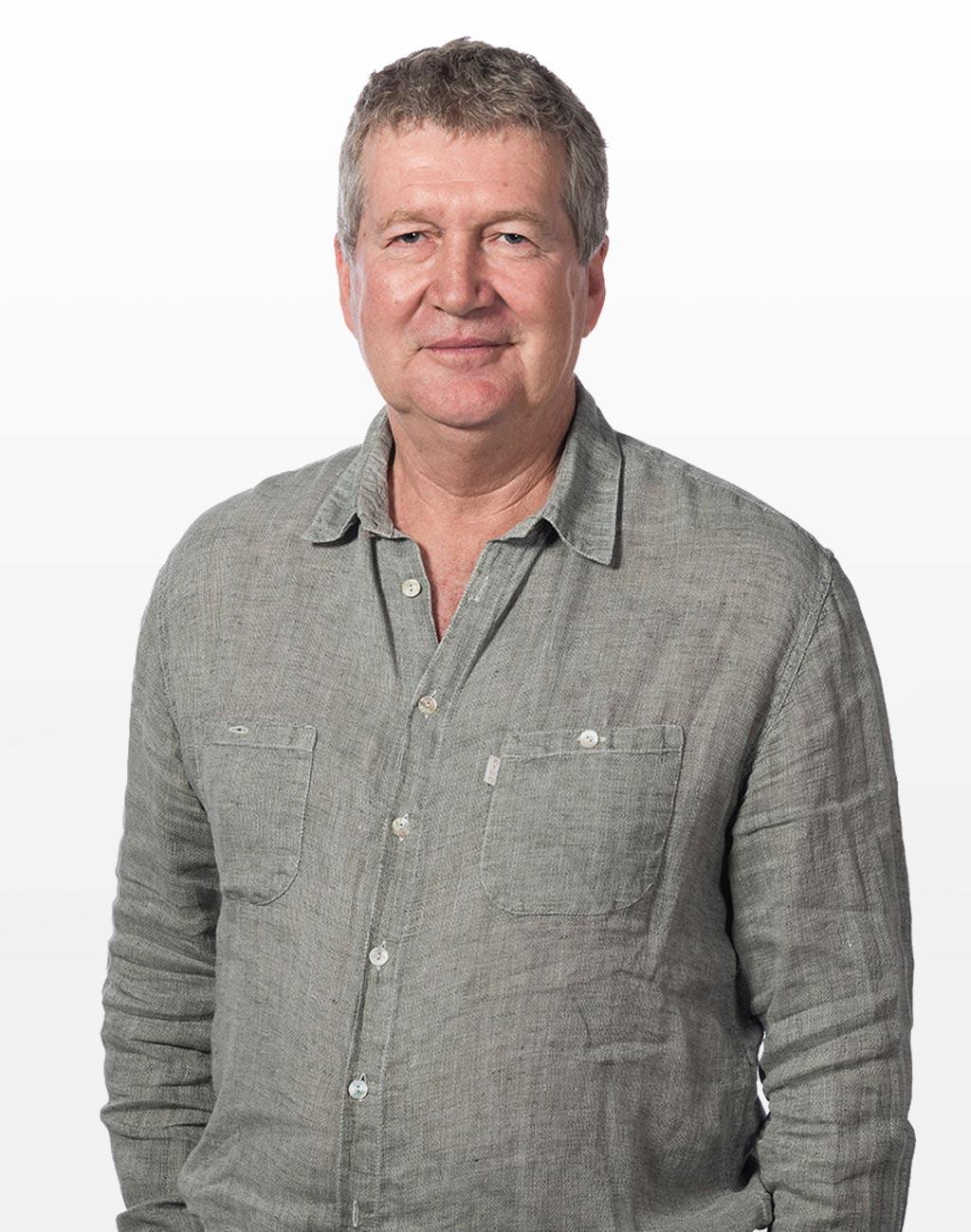 Gerry Holmes