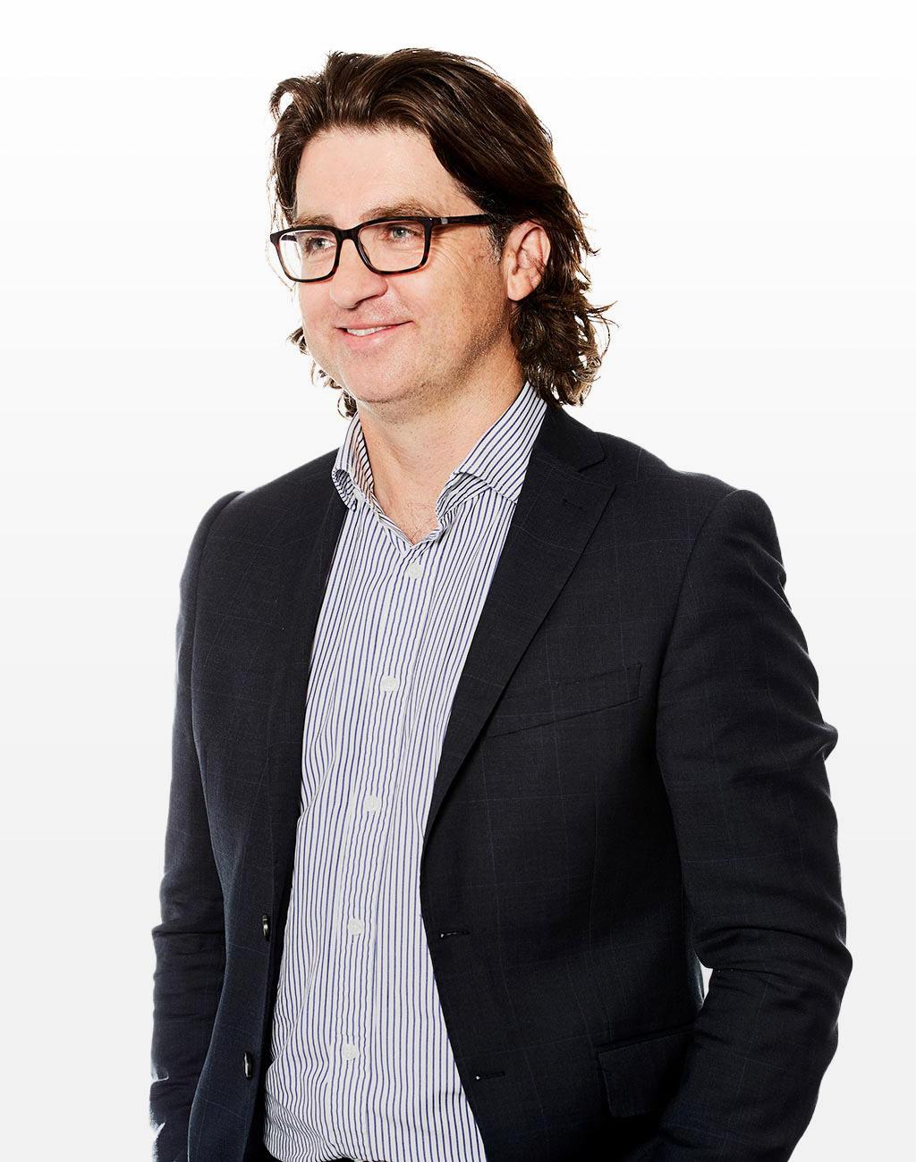Simon Gregory