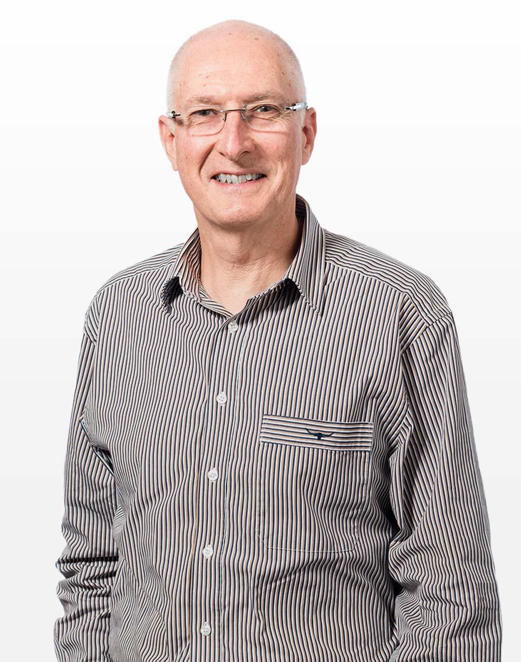 Alan Polden