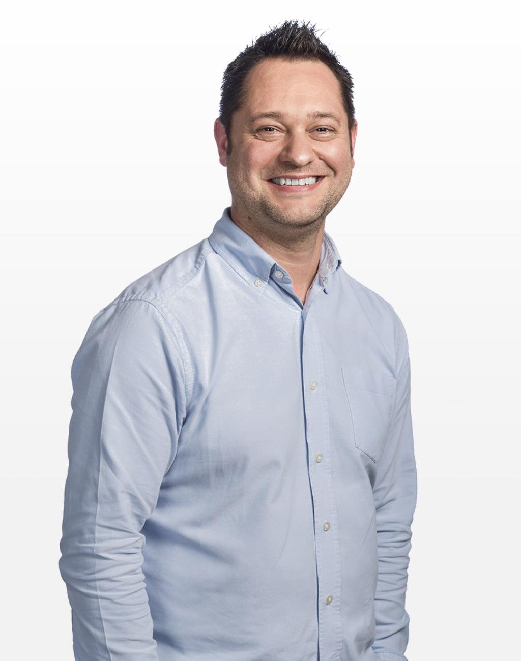 Gavin Gillson