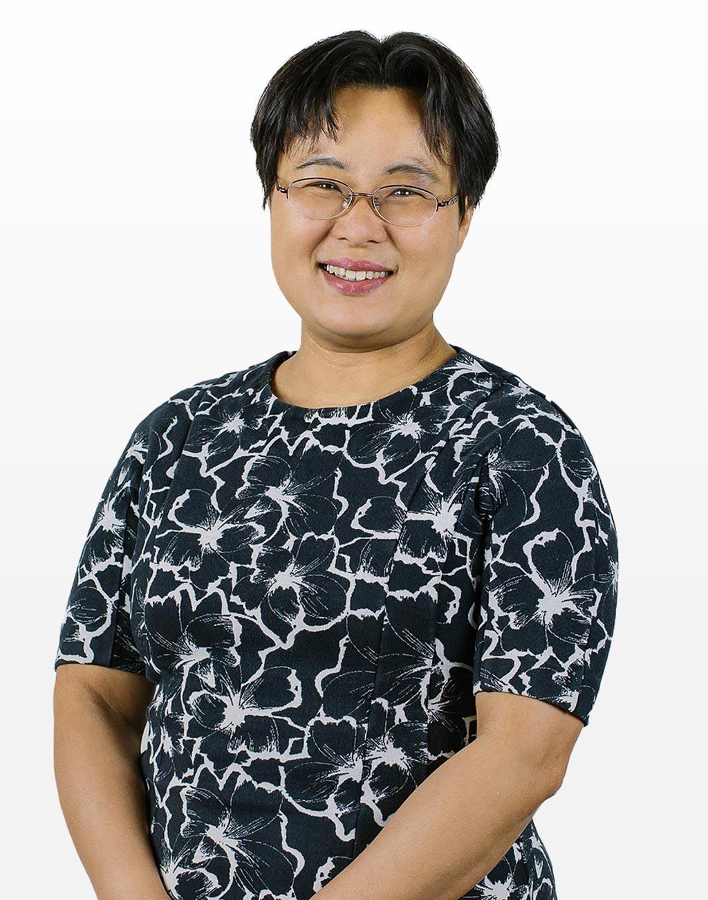 Ikumi Inoue