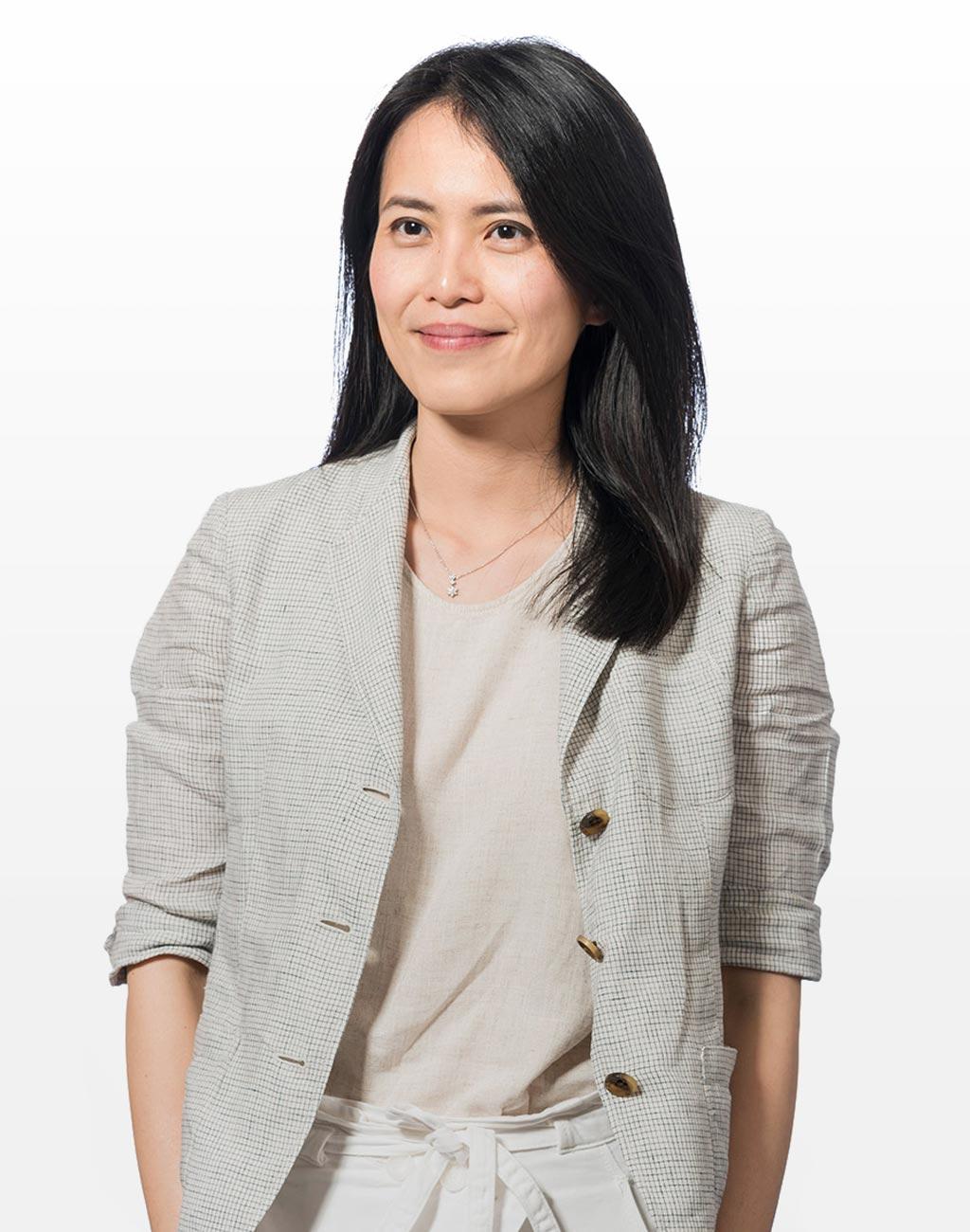 Marie Ng