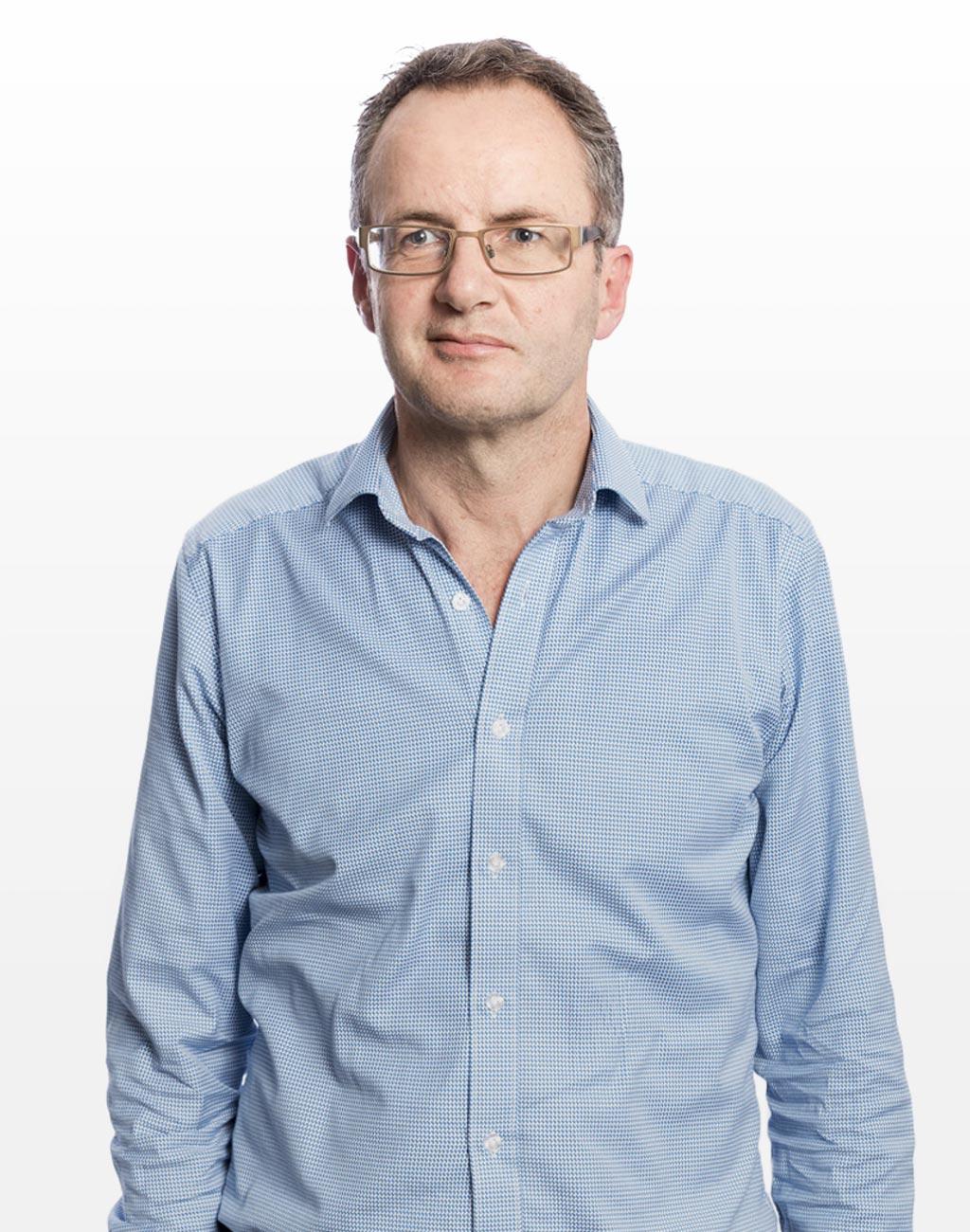 Matthew Munn