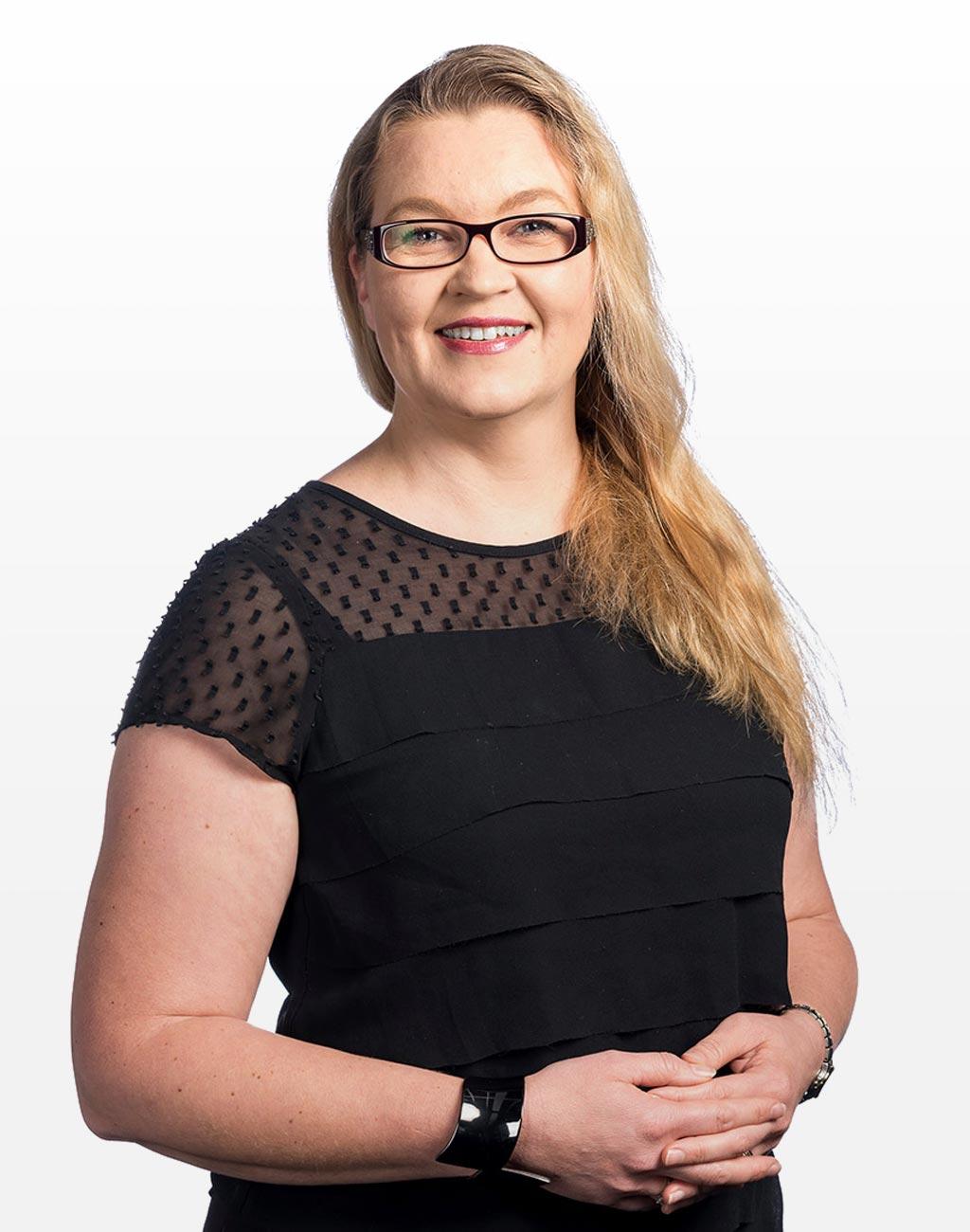 Raylene McEwan