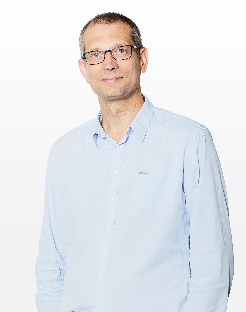 Simon Crone
