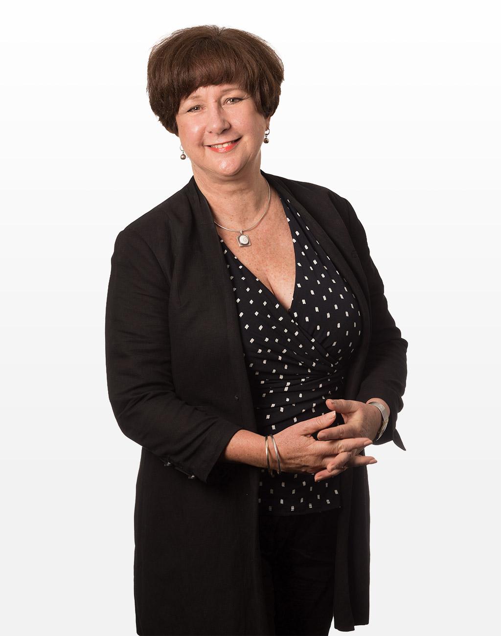 Jane Deykin