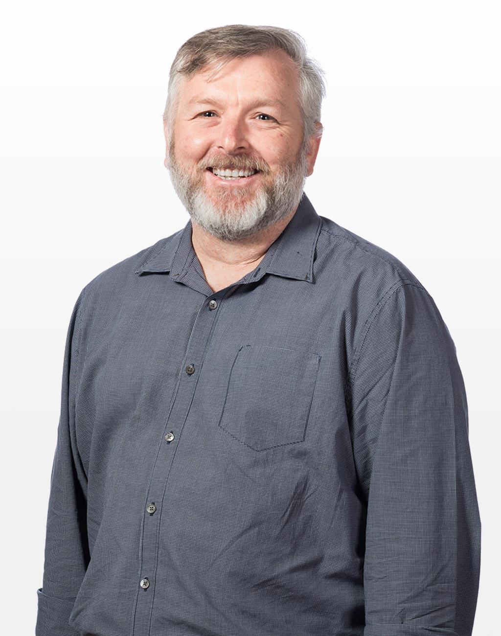 John McCrystal