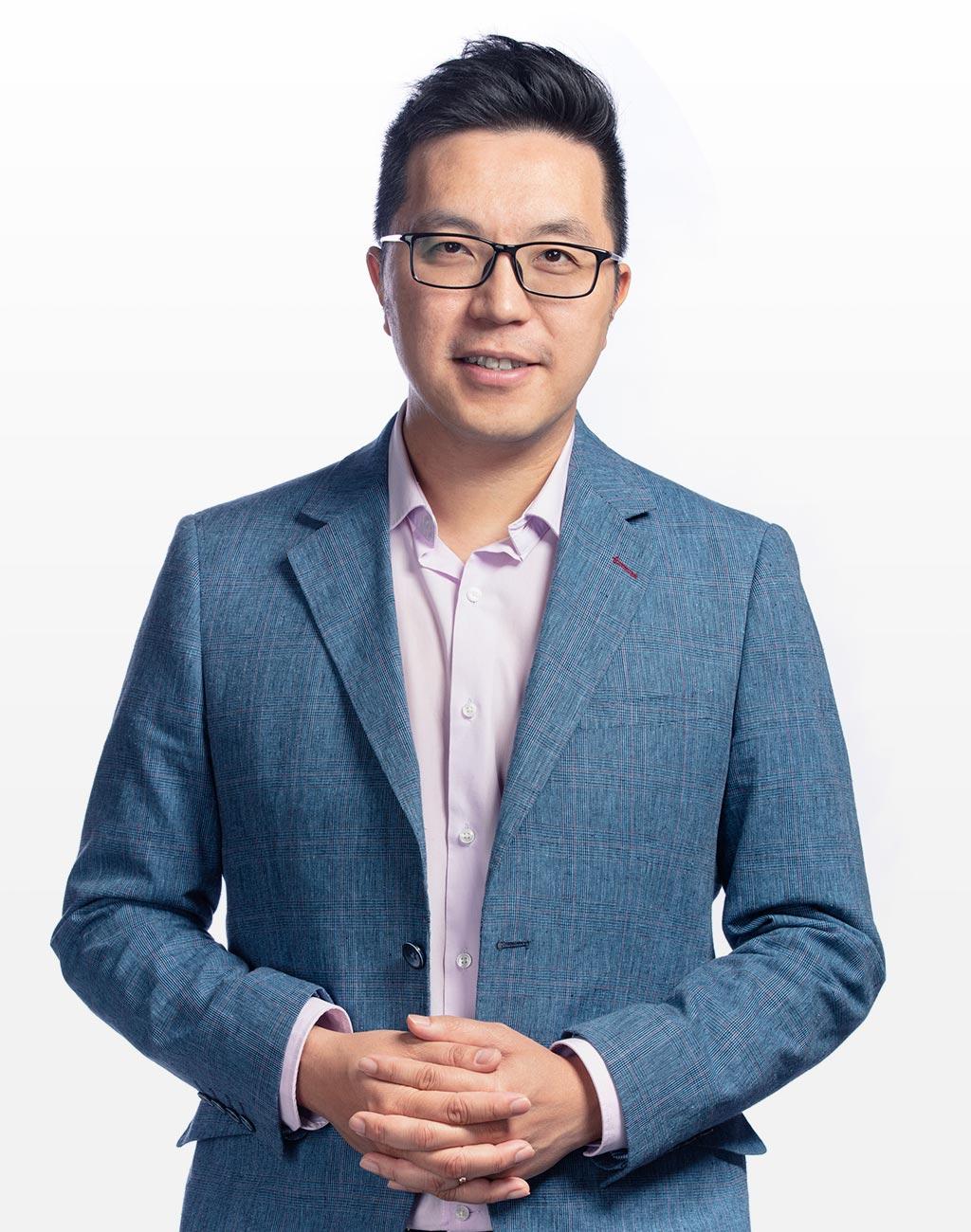 Anthony Tai