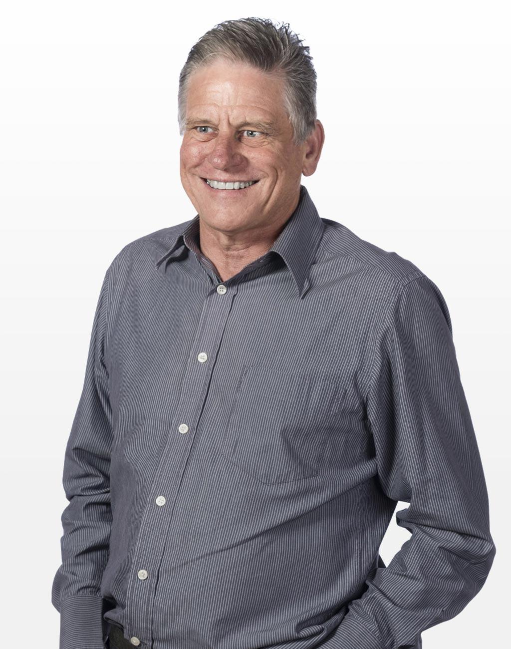 Peter Zillman