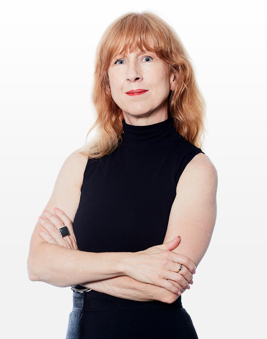 Valerie Mack